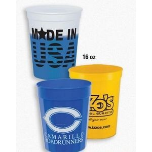 16 Oz. Stadium Mood Cup